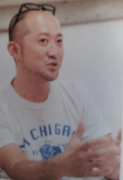 goo-kanグループ代表